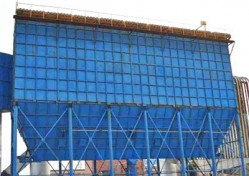 北京CNMC型逆流脉冲反吹袋式除尘器