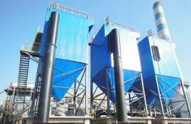 北京锅炉布袋除尘器