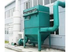 北京颗粒层除尘器