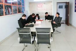 国外客户指导工作