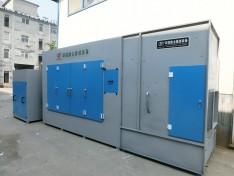 山东汽修环保净化设备